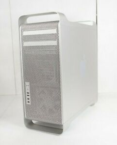Apple A1289 Mac Pro 2009 4,1 Intel W3520 2.66GHz 12GB 500GB HDD HD 4870 10.11