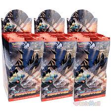 Carte Pokemon Soleil Lune Ombres Ardentes Necrozma-GX 90 Boosters Packs Coréen