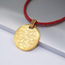 Religious Leather Charm Fashion Necklaces & Pendants