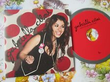 Gabriella Cilmi – Save The Lies (Good To Me) Universal Island PROMO UK CD