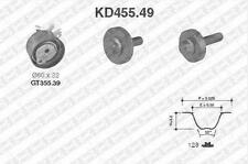 Kit Distribution SNR DACIA DUSTER 1.5 dCi 90 CH