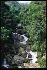 147061 Chiang Mai Mae Sa Falls A4 Photo Print