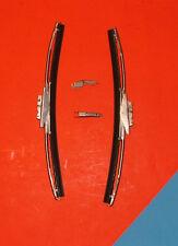 "12"" Trico wiper blades 1964-1969 Jaguar E Type"