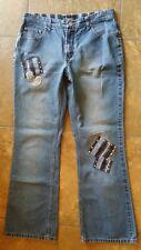NO BOUNDARIES denim jeans pants.  Size 11.