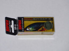 Rapala Skitter Pop 5 Special Japan Color ! Lure CSRD