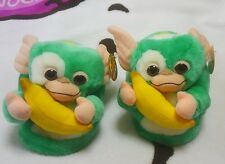 GREMLiNS GIZMO Plush House slipper JUN PLANNING with Tag