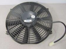 "ACME 24 Volt Electric Cooling Fan 12"" Blade Dia. NOS"