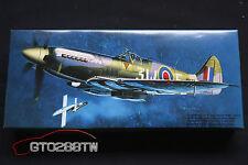 """Fujimi 1/72 Spitfire F.Mk.14C """"V-1 Killer"""" 1944 WWII (NH649/RB147/RB159) *RARE*"""