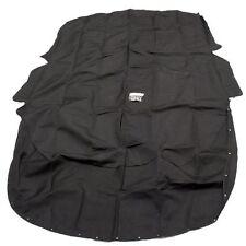 SEA RAY 1892976 BLACK 175 SPORT 89 X 139 BLACK SUNBRELLA SNAP ON BOAT COVER
