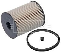 Fuel Filter fits OPEL ASTRA H 1.7D 04 to 10 B&B 818005 Top Quality Guaranteed