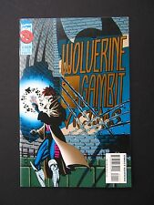 Wolverine/Gambit Victims #1  1995   NM-   High Grade Marvel Book