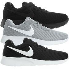 08eae41d0c6040 Nike Tanjun Premium SE Herren Schuhe schwarz grau weiß Sport Fashion  Sneakers