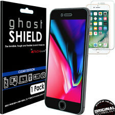 "TECHGEAR (TPU) FULL COVERAGE Screen Protector for Apple iPhone 8 Plus (5.5"")"