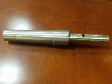 Browning 115DSP108, Speed Reducer Shaft