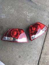 Holden VE Taillights