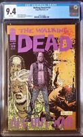 Walking Dead (2003 Image) #119  CGC 9.4