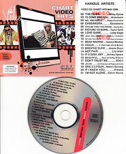 VCD VIDEO CD MILEY CYRUS, A.R. RAHMAN & PUSSYCAT DOLLS, TAYLOR SWIFT, LILY ALLEN