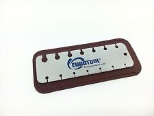 Pocket Wire Gauge by Eurotool