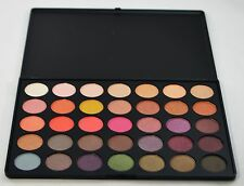 Morphe 35E It's A Bling Eyeshadow Makeup Palette New Auth Multi colors $44 Nib
