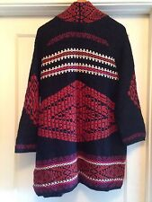 Lucky Brand Long Sweater XL