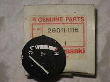 Indicatori di temperatura da moto per Kawasaki