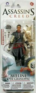 Assassins Creed Aveline De Grandpre Figure