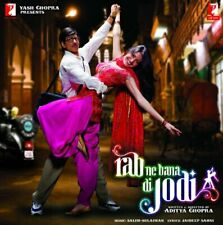 Salim-Sulaiman;Sonu Nigam;Roop Kumar Rat - Rab Ne Bana Di Jodi - CD (2008)(Bo.