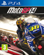 Jeu PS4 MOTO GP14