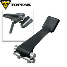 Topeak F33 QuickClick Wedge Bag Mount for Spring-style Saddles (TC1006)