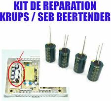 Kit de réparation tireuse à bière KRUPS / SEB Condensateurs / Capacitor