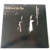 The Sallyangie - Children of the Sun Vinyl LP 180g Press EX+ Mike Sally Oldfield