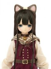 AZONE Pure neemo EX Cute Family meow x meow a la mode Cat Mia Doll POD013-MSM
