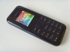 SONICA 105  2G BLUETOOTH PHONE UNLOCKED COLOURED SCREEN + MICRO SD CARD SLOT