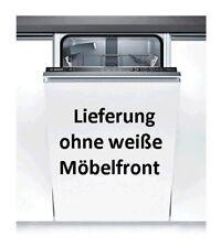 Bosch SPV24CX00E Geschirrspüler Vollintegriert Spülmaschine 9 Maßgedecke EEK: A+