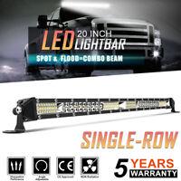 """20"""" 540W barre de led light bar Offroad Phare de 4x4 Singal Rampe pour Citroen"""