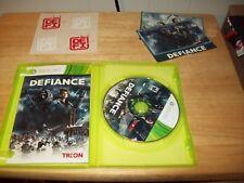 Defiance (Microsoft Xbox 360, 2013)