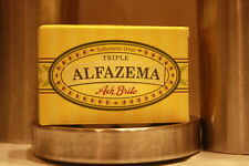 Lavender  soap Alfazema 150g or 5,3 oz oval soap Ach.Brito a balsamic aroma