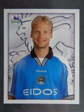 Merlin Premier League 2001 - Gerard Wiekens Manchester City #259