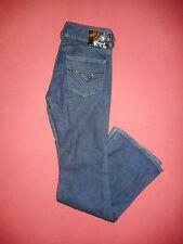 Diesel LOUVELY 008JC Stretch - Ladies/Womens Navy Denim Jeans - W28 L30 - B453*
