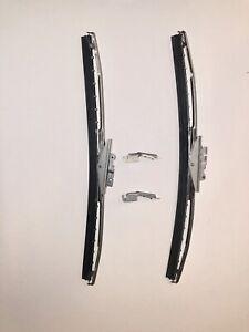 "1953-1962 Studebaker Lark 12"" Trico Wiper Blades Qty 2"