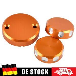 Für KTM 1290 Superduke R/GT Kupplung Bremsflüssigkeitsbehälter Abdeckung Deckel