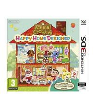 Videojuegos de cartas Animal Crossing para Nintendo 3DS