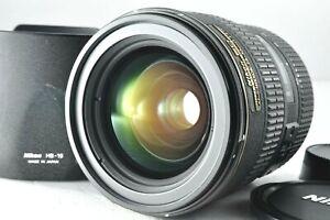[N.Mint] Nikon ED AF-S NIKKOR 28-70mm f/2.8D Lens Black by DHL from Japan #1144