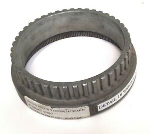 Allison Rolls Royce 6796645 Spanner Wrench /Thrust Bearing Lock Nut Remover