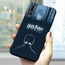 Funda de Teléfono para Huawei Y9 Prime 2019 Cubierta Honor 6A 7A 8 9X 10 Lite 20 Pro B908