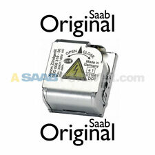 SAAB 9-3 Xenon Headlight Igniter Starter Socket 03-07 NEW GENUINE OEM 12790587