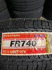 2 New 215 45 17 Firestone Fr740 Tires