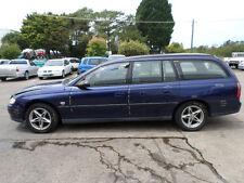 2000 Holden VT Commodore Wagon LH Weather Shield S/N V6736 BG5242