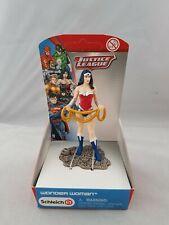 "/""Wonder Woman/"" Schleich-DC-NUOVO IN SCATOLA ORIGINALE-MINT IN BOX!!! 22557"