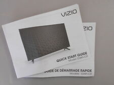 Vizio D39H-C0 Quick Start Guide